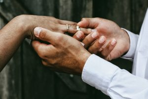 APE Common Wedding Planning Mistake Couples Make